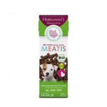 Herrmann's Meatis Bio-Huhn, 100g