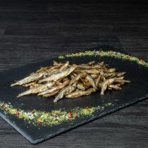 Trockenfisch von DHN® – 100g
