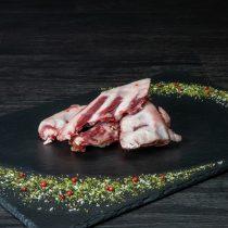 Fleischknochen vom Bio-Lamm – 1000g