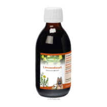 PerNaturam Bio-Löwenzahnsaft