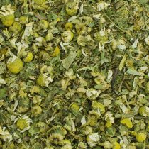 Darmflora-Kräuter für Hunde, geschnitten – 250g
