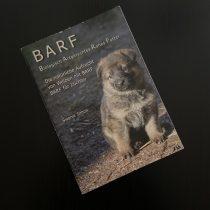 BARF-Broschüre für Welpen von Swanie Simon