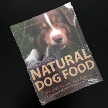 Natural Dog Food – Susanne Reinerth